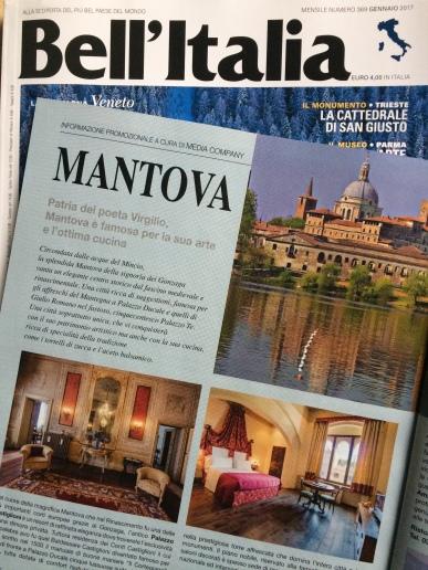 Mantova Bell'Italia