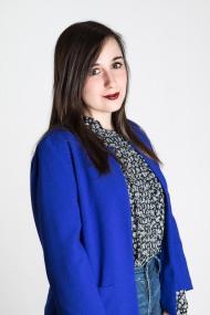 Valentina - Social Media Manager
